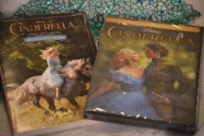 new Cinderella book and movie_small