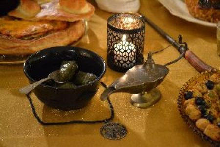 aladans lamp with grape leaves_small
