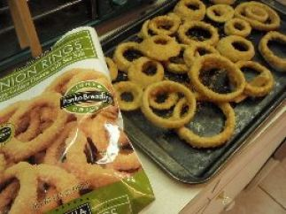 love these onion rings