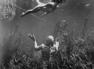 Julie Adams and the creature_small