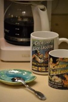 Our Creature from the Black Lagoon mugs_small