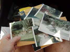 old photographs of my first trip to Silver Springs_small