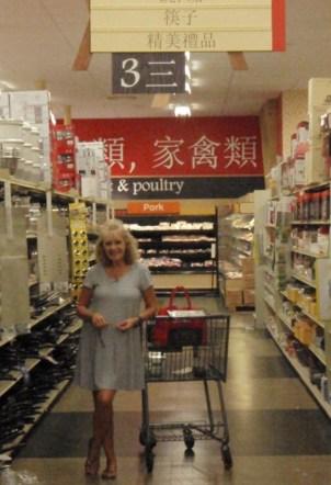 Julie Asian supermarket Seminole
