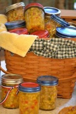 a basket full of corn relish_small