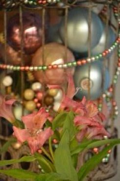 flowers and ornaments_small