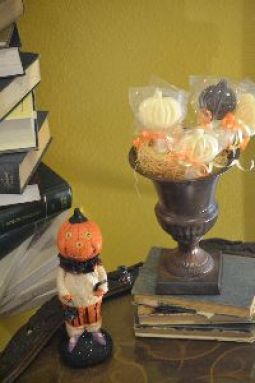 Halloween treats at Hogwarts_small