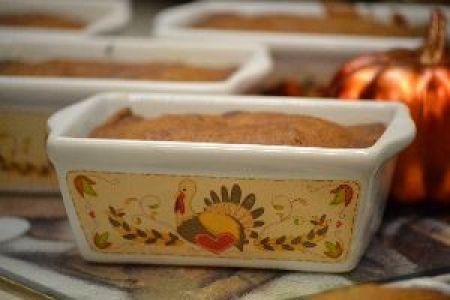 31 Thanksgiving Day pumpkin bread dessert_small