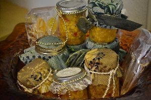 our corn relish for Thanksgiving gifts_small
