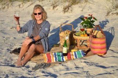 Julie January beach_small