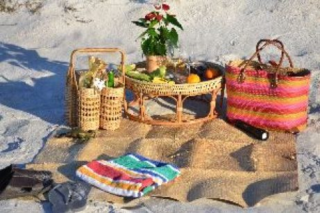 Our cute little picnic_small