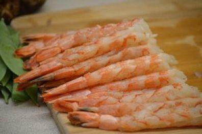 Shrimp ready for tempura_small