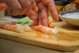 Shrimp see example of straightening it_small