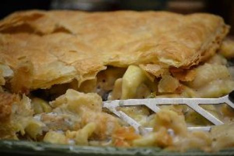 a delicious puff pastry dinner_small