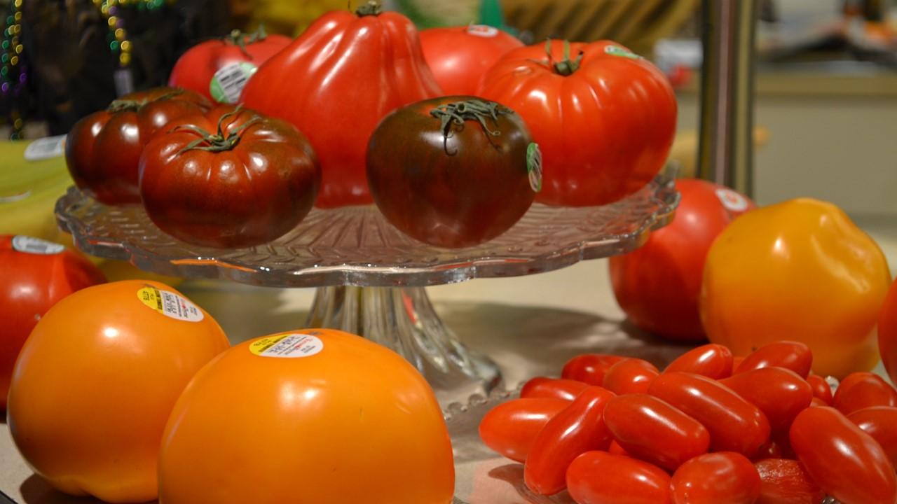 You Say Tomato….