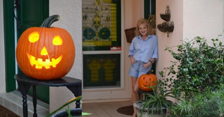 Our Homage to John Carpenter's Halloween