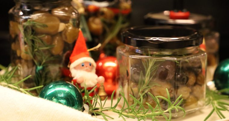 Santa's Elves Kitchen Favorites