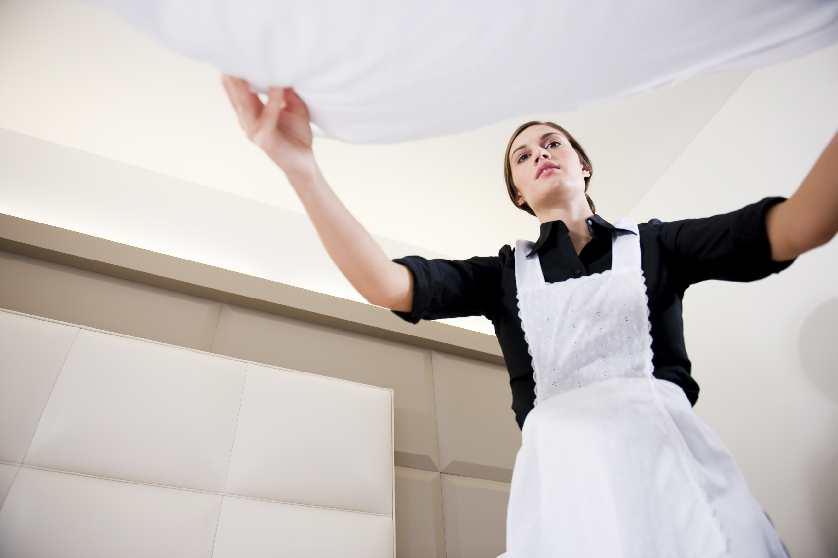 Maids Housekeeper New York Ny United States