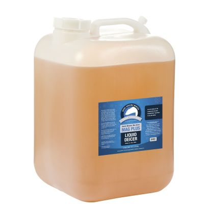 Bare Ground Mag Plus Liquid Deicer - 5 Gallon