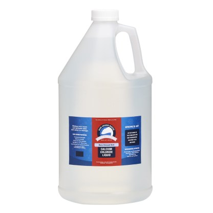 Bare Ground Bolt Liquid Calcium Chloride - Gallon