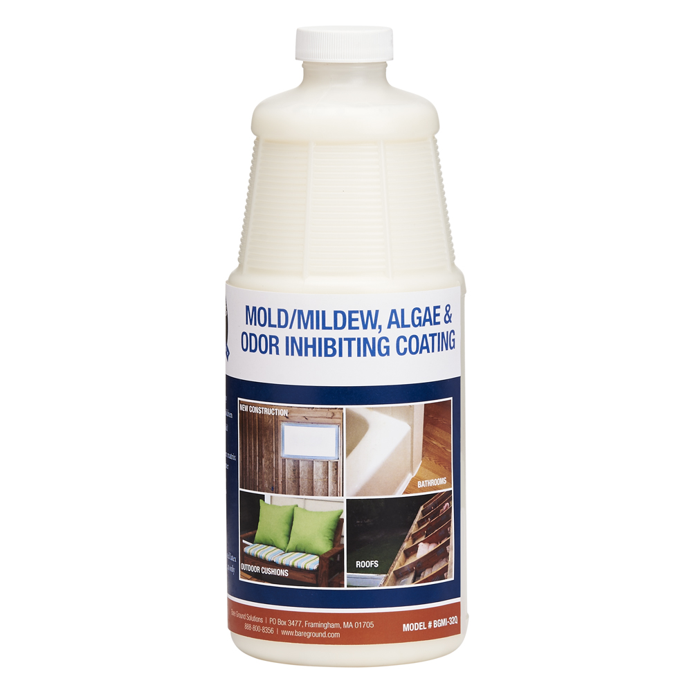 One Shot Mold Inhibiting Coating - Quart Bottle
