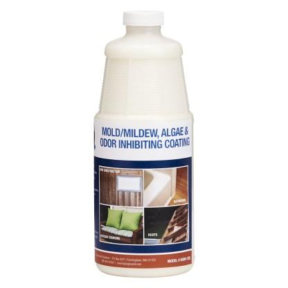 One Shot Mold Inhibiting Coating - Quart Bottle
