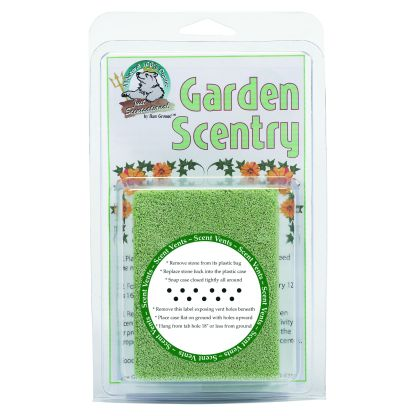 Just Scentsational Garden Scentry