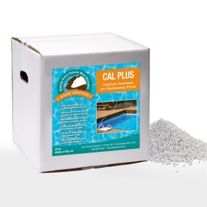 Pool Calcium Hardness Increaser 40 lb Box