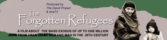 forgottenrefugees