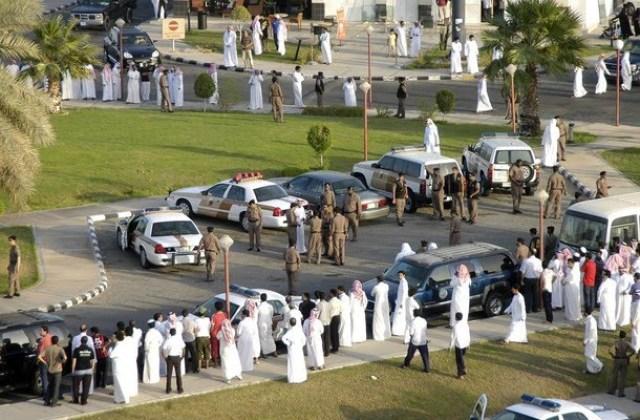 सऊदी अरब saudi arab rape punishment