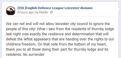 EDL-support-for-Thurnby-Lodge-protest