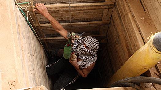 gaza-smuggling-tunnel