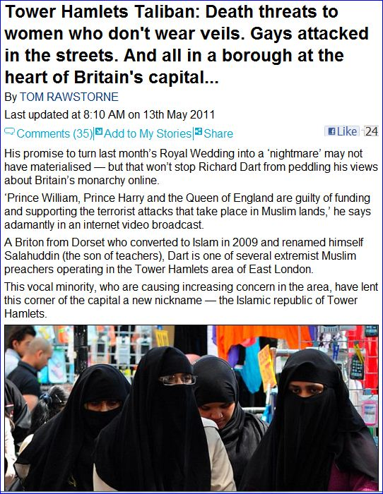 uk-tower-hamlets-sharia-in-force-13-5-2011