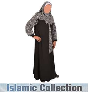 125052200_queen-bow-abaya-jilbab-islamic-muslim-clothes-dress-eid-