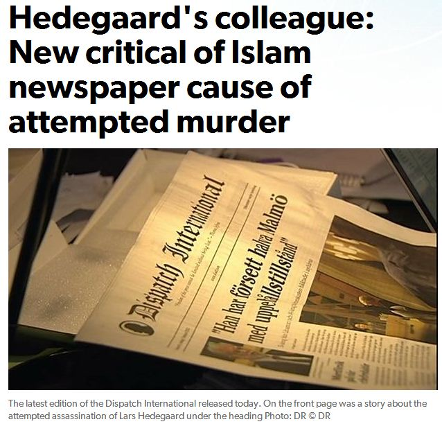 lars-hedegaard-attacked-due-to-DI-paper-7.2.2013