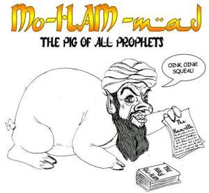 MuhammadthePigofAllProphets-vi