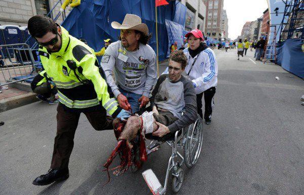 Obra de Tsarnaev