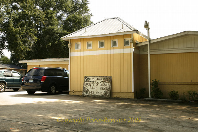 Current Islamic Society of Mobile