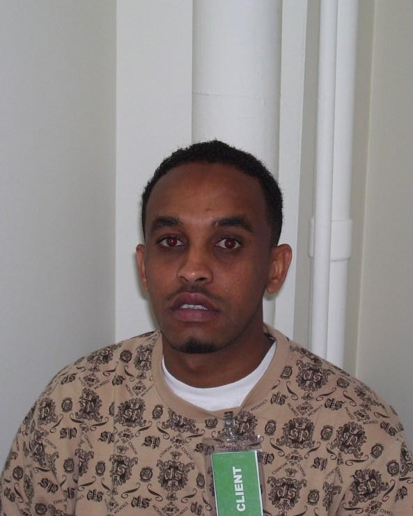 Yussuf Abdulle