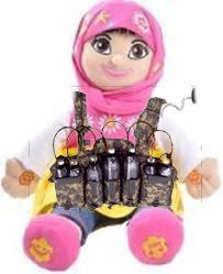 actforamerica-doll