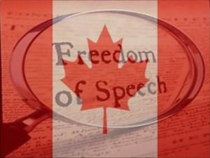 Canada-free-speech