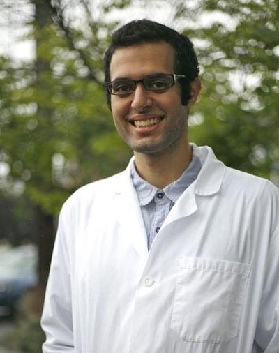 Omar Abdelbadie