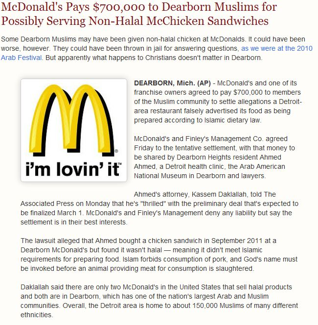 mcdonalds-payout-to-muslims-22.1.2013