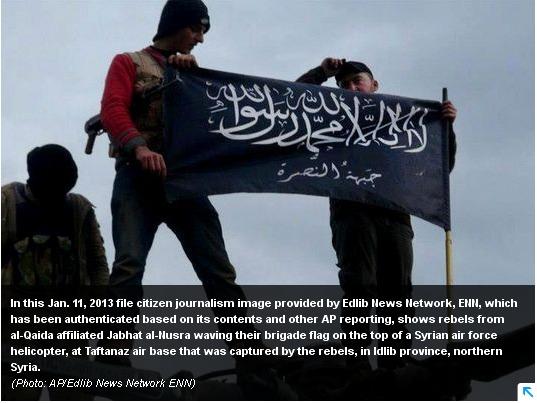 al-qaeda-al-nusra-brigade-flag-syria