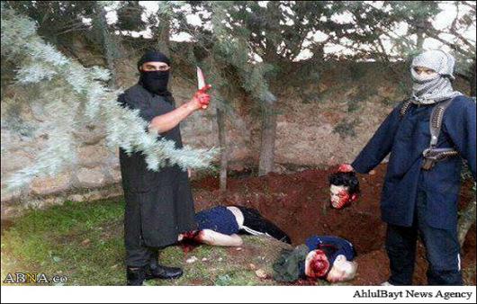 syrian-rebels-behead-shia-muslims