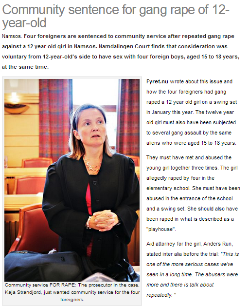 norway-foreigner-gang-rape-of-12-year-old-get-just-community-service-as-punishment-13.10.2013