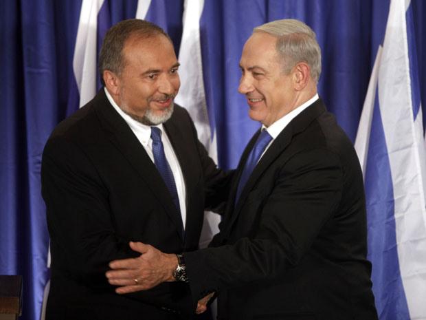 ISRAEL-POLITICS-ELECTION