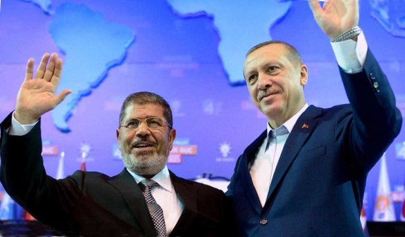 Morsi and Erdogan