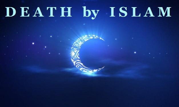 la muerte-por-islam