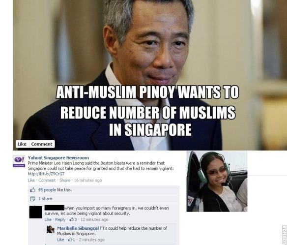 Malaysia muslim Dating-Website