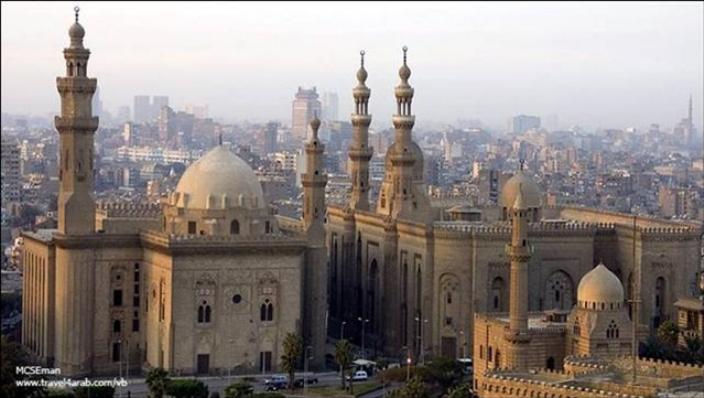 جامع-السلطان-حسن
